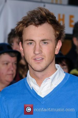 Francis Boulle The UK film premiere of 'The Adventures of Tintin: The Secret of the Unicorn' held at the Odeon...