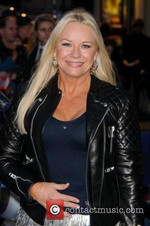 Pamela Stephenson The UK film premiere of 'The Adventures of Tintin: The Secret of the Unicorn' held at the Odeon...
