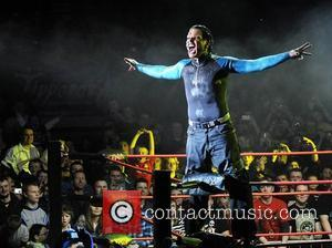 Jeff Hardy TNA European Tour at the National Stadium. Mr Anderson defeated Jeff Hardy in a Genesis Re-match and retained...