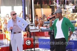 Pitbull and Ne-yo