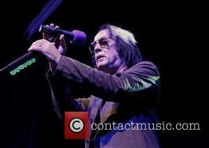 Todd Rundgren performs 'An Evening With Todd Rundgren' at the Manchester Ritz  Manchester, England - 01.10.11