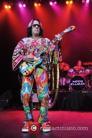 Todd Rundgren Plans His Own Tribute Act