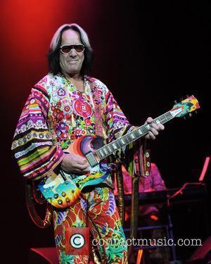 Todd Rundgren and Hard Rock Hotel And Casino