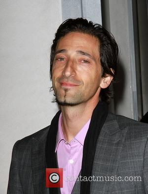 Adrien Brody, Celebration and Tom Ford