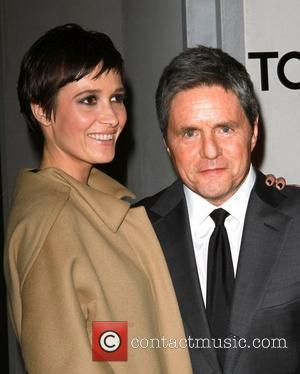 Producer Brad Grey Weds