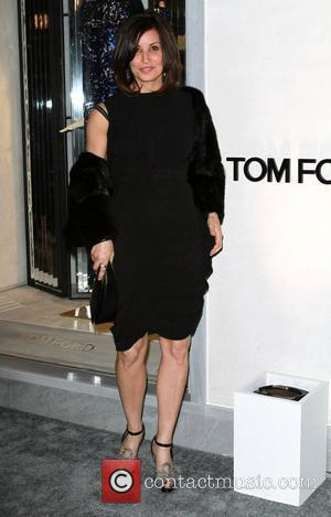Gina Gershon, Celebration and TOM FORD