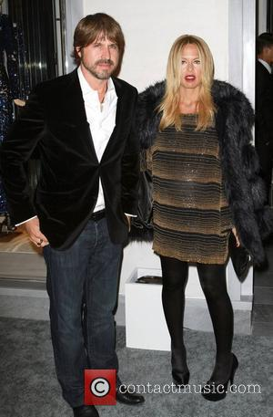 Rachel Zoe, Celebration and Tom Ford