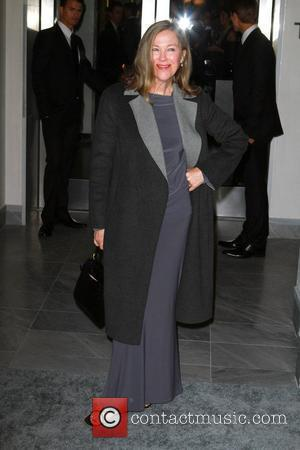 Catherine O'Hara Tom Ford Flagship Store Opening Celebration Beverly Hills, California - 24.02.11