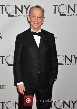 Joel Grey The 65th Annual Tony Awards held at Beacon Theatre - Arrivals  New York City, USA – 12.06.11