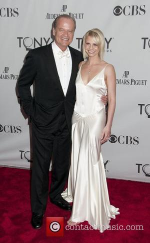 Kelsey Grammer Wants Babies With New Wife