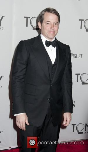Beacon Theatre, Matthew Broderick