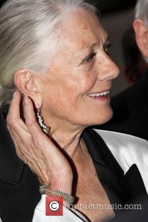 Vanessa Redgrave The 65th Annual Tony Awards, held at Beacon Theatre - Arrivals  New York City, USA - 12.06.11
