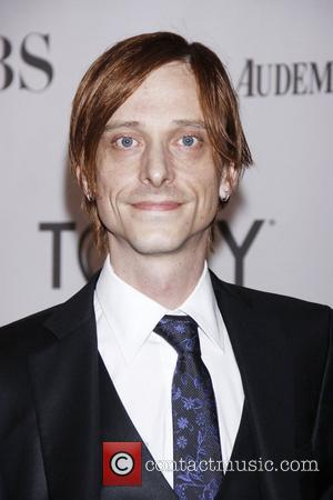 Mackenzie Crook Pens Children's Book