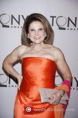 Tovah Feldshuh     The 65th Annual Tony Awards, held at Beacon Theatre - Arrivals...