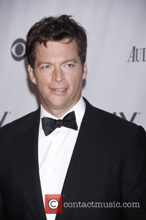 Harry Connick Jr.   The 65th Annual Tony Awards, held at Beacon Theatre - Arrivals  New York City,...