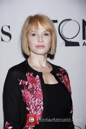 Ellen Barkin The 2011 Tony Award Meet the Nominees Press Reception held at The Millennium Broadway Hotel New York City,...