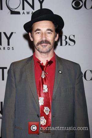 Mark Rylance The 2011 Tony Award Meet the Nominees Press Reception held at The Millennium Broadway Hotel New York City,...