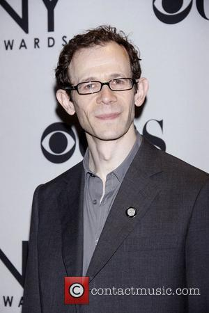 Adam Godley The 2011 Tony Award Meet the Nominees Press Reception held at The Millennium Broadway Hotel  New York...