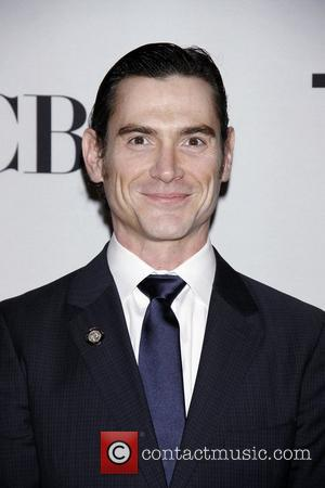 Billy Crudup The 2011 Tony Award Meet the Nominees Press Reception held at The Millennium Broadway Hotel  New York...