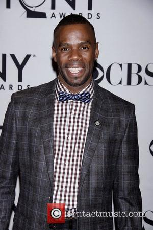 Colman Domingo The 2011 Tony Award Meet the Nominees Press Reception held at The Millennium Broadway Hotel  New York...