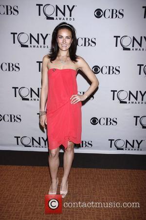 Laura Benanti The 2011 Tony Award Meet the Nominees Press Reception held at The Millennium Broadway Hotel  New York...
