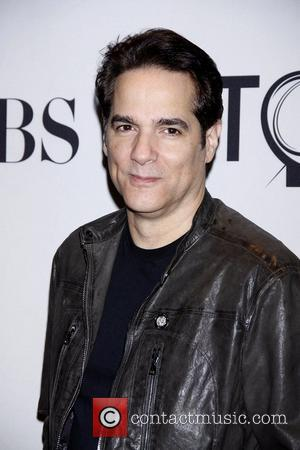 Yul Vazquez The 2011 Tony Award Meet the Nominees Press Reception held at The Millennium Broadway Hotel  New York...
