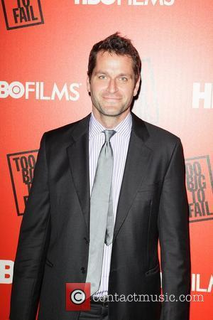 Peter Hermann HBO presents the premiere of 'Too Big To Fail' based on the book by Andrew Ross Sorkin at...