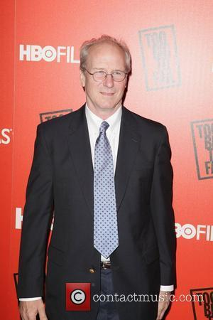 William Hurt HBO presents the premiere of 'Too Big To Fail' based on the book by Andrew Ross Sorkin at...