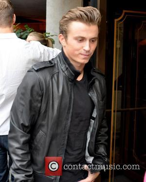 Kenny Wormald Has Bad Memory Of Timberlake Tour