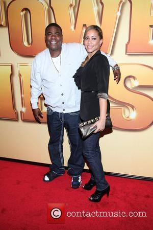 Tracy Morgan Proposed To Fiancee After Three Weeks