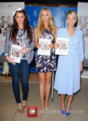 Lauren Pope and Lydia