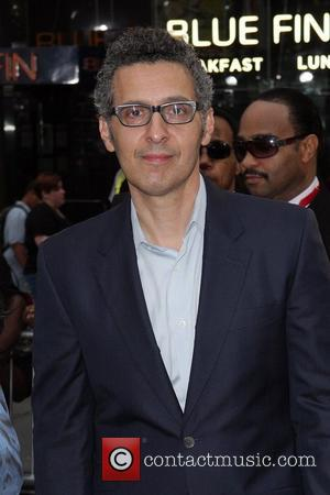 John Turturro New York premiere of 'Transformers: Dark Side Of The Moon' in Times Square - outside arrivals New York...