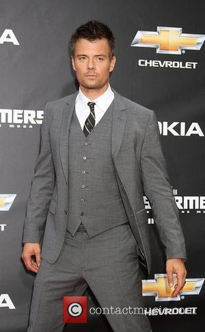 Josh Duhamel Celebrating $100,000 Grant For Flood-affected Park