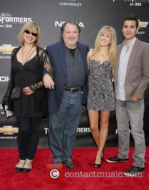 Kevin Dunn  New York premiere of 'Transformers: Dark of the Moon' at TKS Time Square - Arrivals New York...