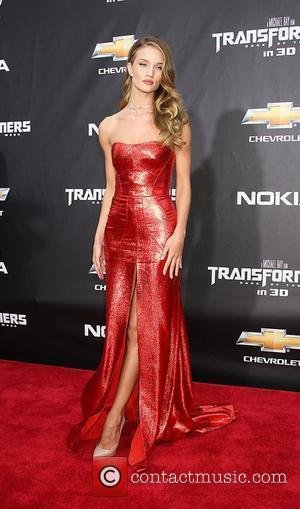 Rosie Huntington-Whiteley,
