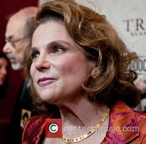 Tovah Feldshuh HBO Documentary Screening Of 'Triangle: Remembering The Fire' at The Silver Center For Arts & Science at NYU...
