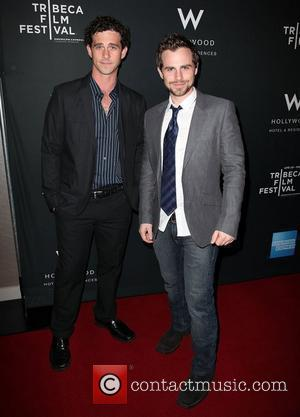 Shiloh and Rider Strong