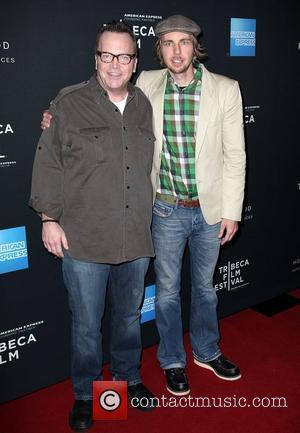 Tom Arnold and Dax Shepard