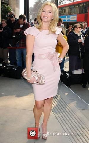 Guest and Sacha Parkinson