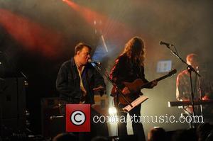 Edwyn Collins, Truck Festival
