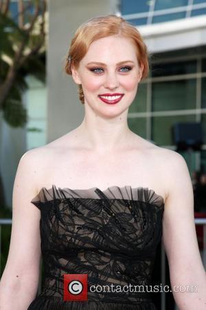 Deborah Ann Woll HBO's True Blood Season 4 Premiere Held At The ArcLight Cinemas Cinerama Dome Hollywood, California - 21.06.11