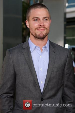 Stephen Amell  HBO's True Blood Season 4 Premiere Held At The ArcLight Cinemas Cinerama Dome Hollywood, California - 21.06.11