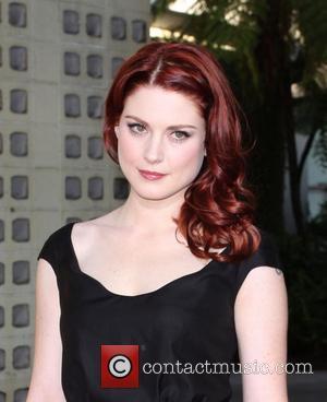 Alexandra Breckenridge HBO's 'True Blood' Season 4 premiere held at The ArcLight Cinemas Cinerama Dome Hollywood, California - 21.06.11