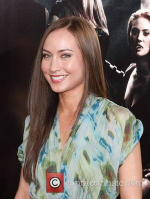 Courtney Ford HBO's 'True Blood' Season 4 premiere held at The ArcLight Cinemas Cinerama Dome Hollywood, California - 21.06.11