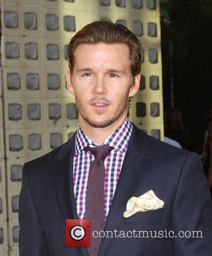 Ryan Kwanten Caused Security Chaos At Comic-con