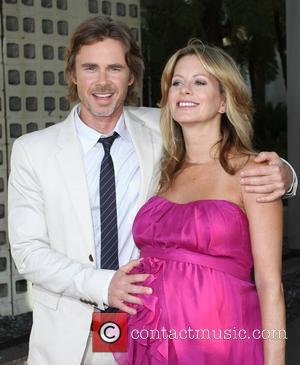 Baby Joy For Sam Trammell