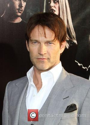Stephen Moyer HBO's True Blood Season 4 Premiere Held At The ArcLight Cinemas Cinerama Dome Hollywood California 21/6/11