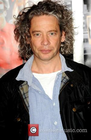 Dexter Fletcher at the UK film premiere 'Turnout' shown at the Genesis Cinema. London, England - 12.09.11