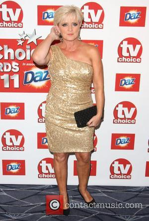 Bernie Nolan Fighting Cancer Again