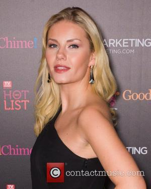 Elisha Cuthbert  TV Guide Magazine's Annual Hot List Party at Greystone Mansion Supperclub  Beverly Hills, California - 07.11.11